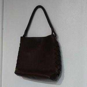 Michael Kors collection purse